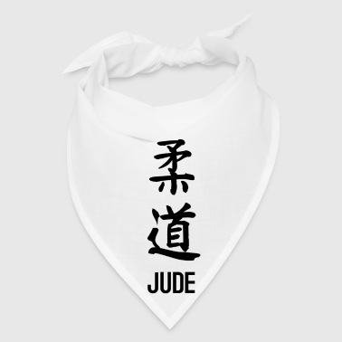 Jude by joke kanji Phone & Tablet Cases - Bandana