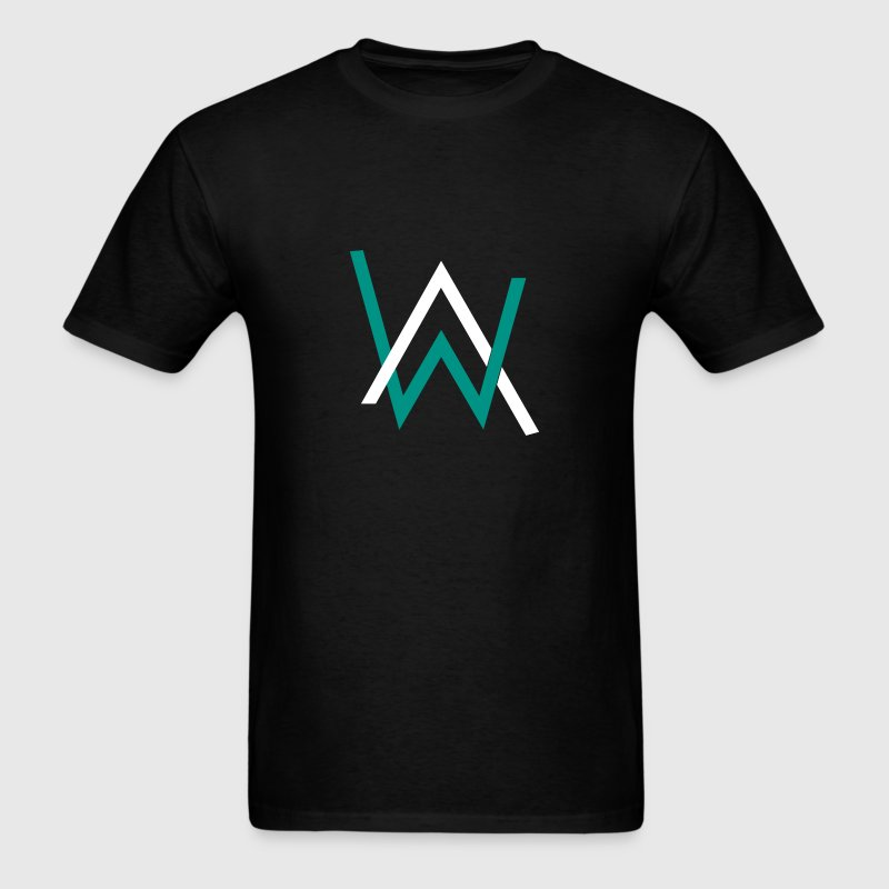 Alan Walker - Men's T-Shirt