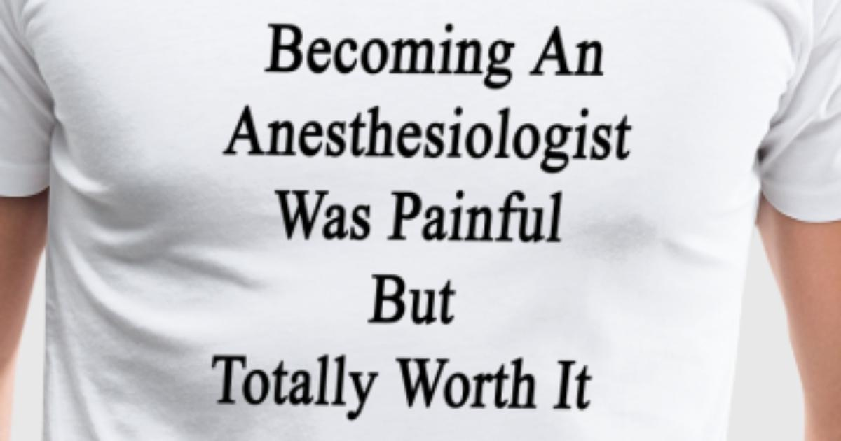 becoming an anesthesiologist Anesthesiologists are among the most highly compensated physicians however, the stress of the role, as well as the schedule can take a toll on one's personal life high levels of job stress and a very hectic call schedule can often be part of a career as an anesthesiologist.