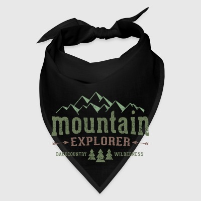 Mountain Explorer - Bandana