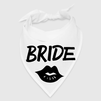 BRIDE KISS Bags & backpacks - Bandana