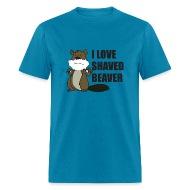 Do men like shaved beavers better