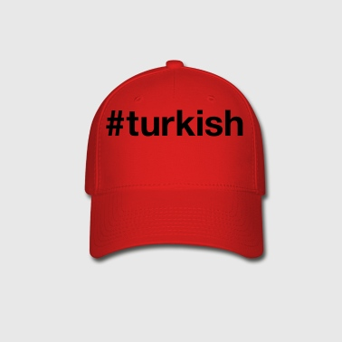 TURKEY - Baseball Cap