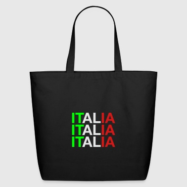 ITALY - Eco-Friendly Cotton Tote