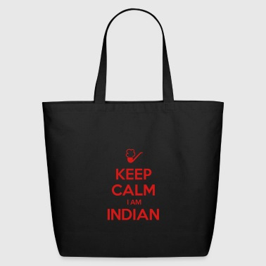 INDIAN - Eco-Friendly Cotton Tote