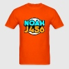 Noahj456 - Men's T-Shirt