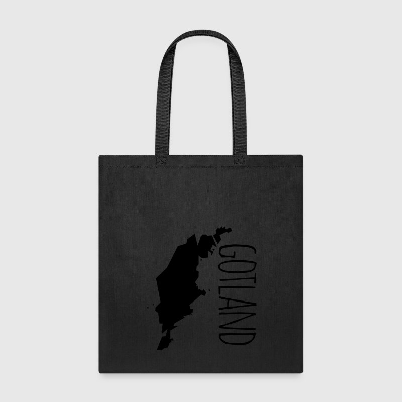 Gotland Bags & backpacks - Tote Bag
