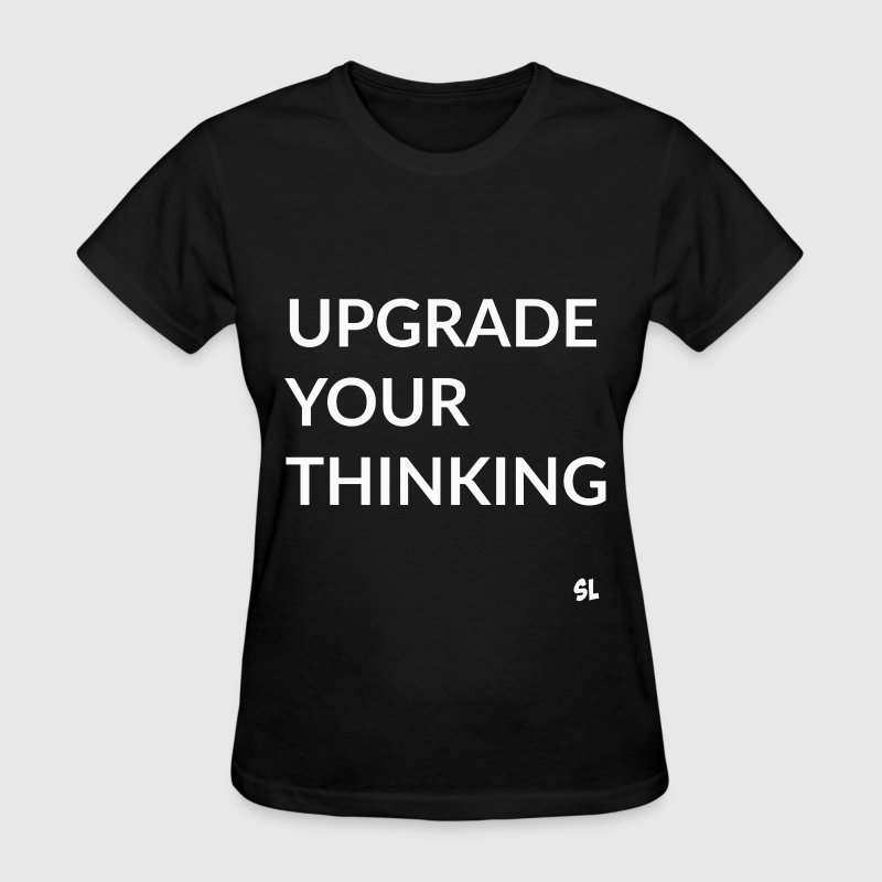 Empowered Mindset T-shirt T-Shirts - Women's T-Shirt