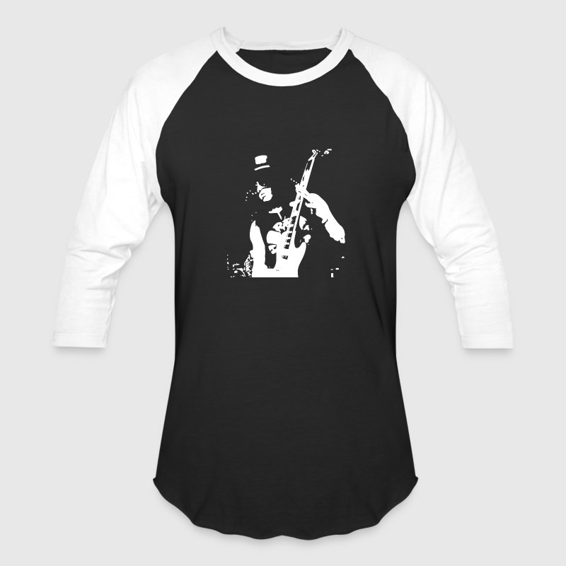 slash - Baseball T-Shirt