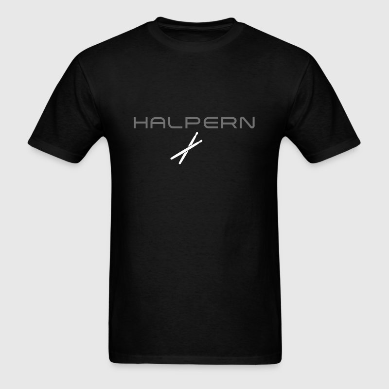 HALPERN  - Men's T-Shirt