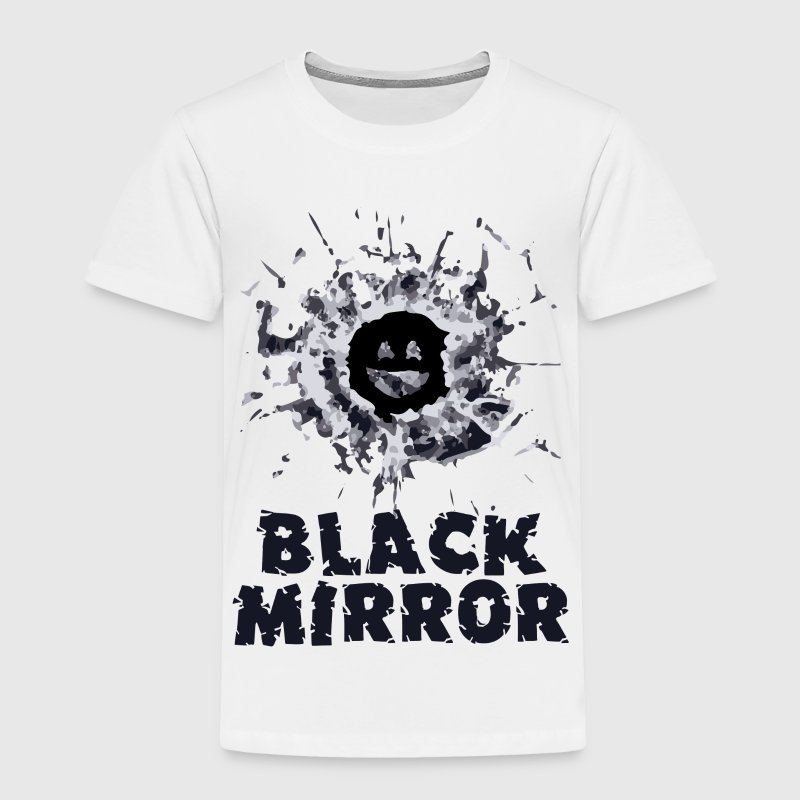 Black Mirror Series Baby & Toddler Shirts - Toddler Premium T-Shirt