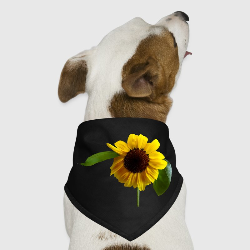 Golden Sunflower Other - Dog Bandana