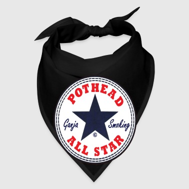 ALL STAR - Bandana