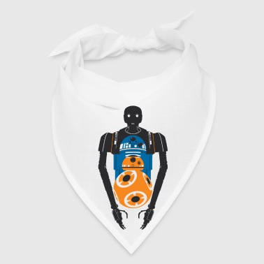 Star Wars Rogue One The Droids You're Looking For - Bandana
