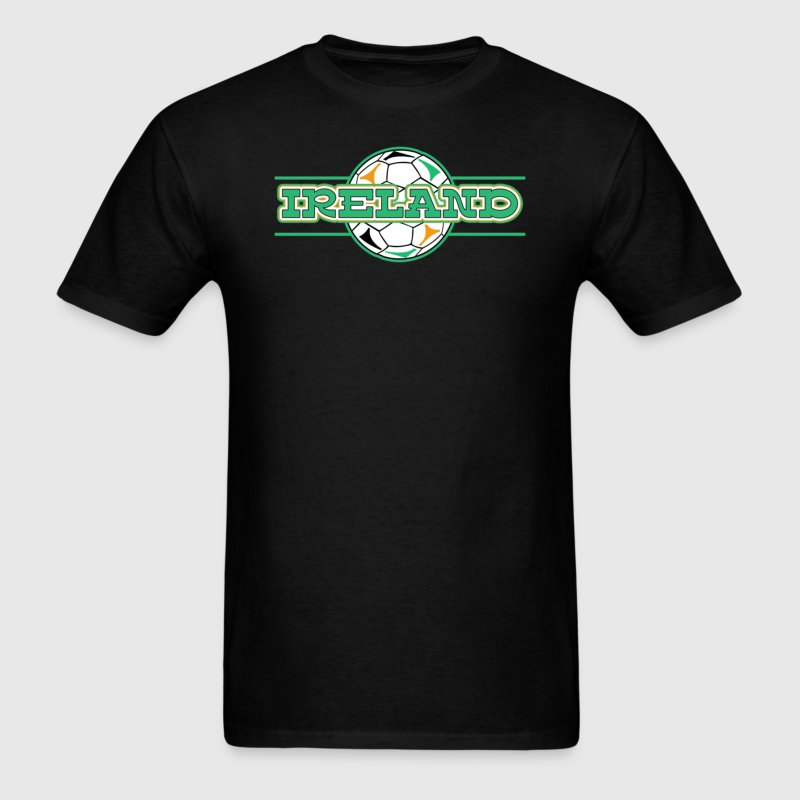 Ireland Soccer Sdx - Men's T-Shirt
