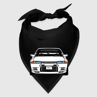 Skyline R32 Front End Bags & backpacks - Bandana