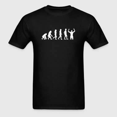 Evolution Winner Sportswear - Men's T-Shirt