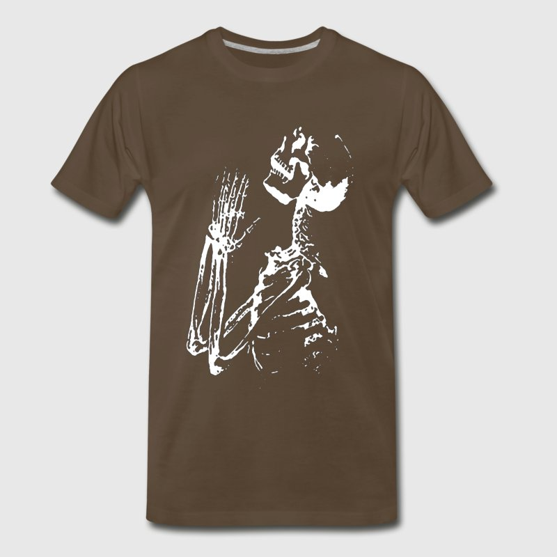 PREY - Men's Premium T-Shirt