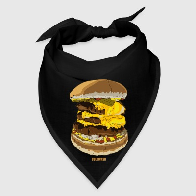 BIG BURGER - Bandana