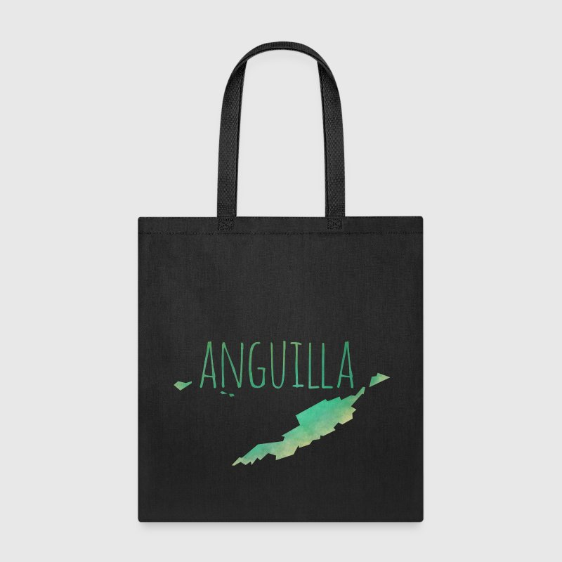 Anguilla Bags & backpacks - Tote Bag