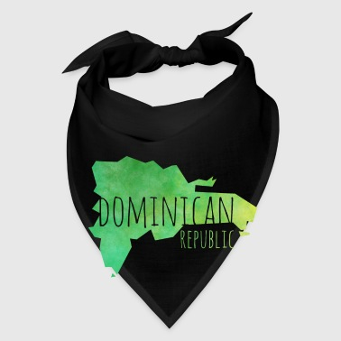 Dominican Republic Bags & backpacks - Bandana