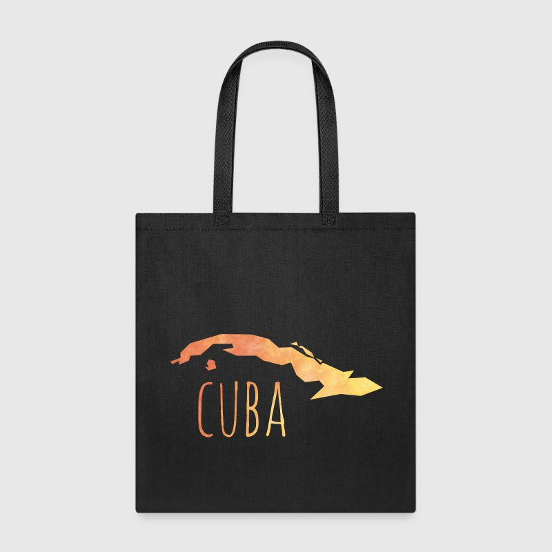 Cuba Bags & backpacks - Tote Bag