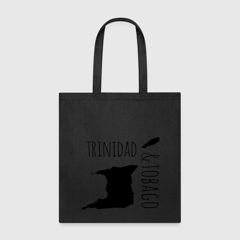 Trinidad and Tobago Bags & backpacks - Tote Bag
