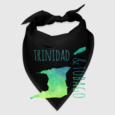 Trinidad and Tobago Bags & backpacks - Bandana