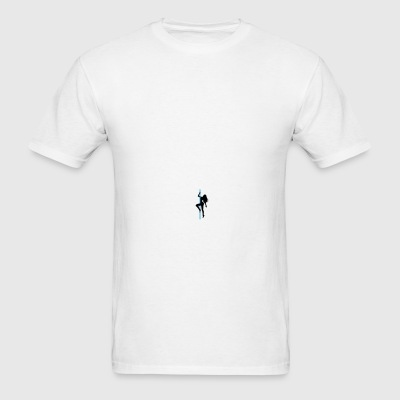 Pole Dancer Girl  Sportswear - Men's T-Shirt