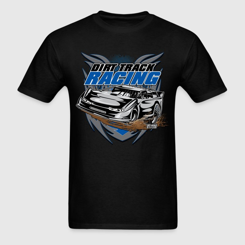 Modified Car Racer T-Shirts - Men's T-Shirt