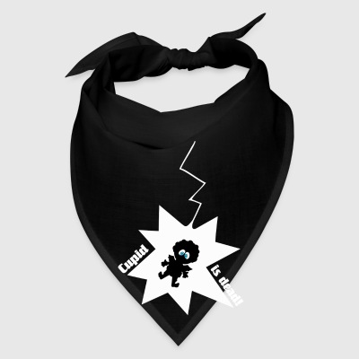 Cupid is dead Bags & backpacks - Bandana