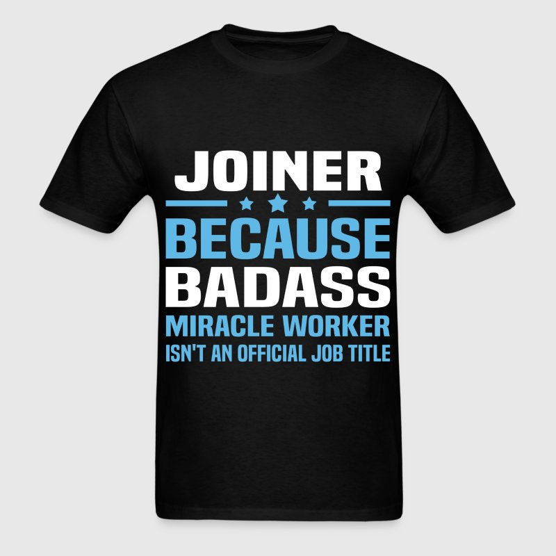 Joiner Tshirt - Men's T-Shirt