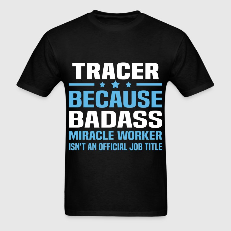 Tracer Tshirt - Men's T-Shirt