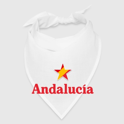 Stars of Spain - Andalucia Mugs & Drinkware - Bandana