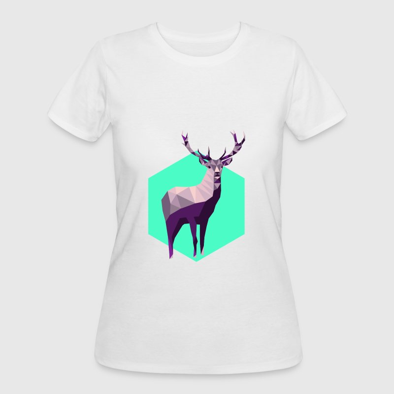 oh-my-deer T-Shirts - Women's 50/50 T-Shirt