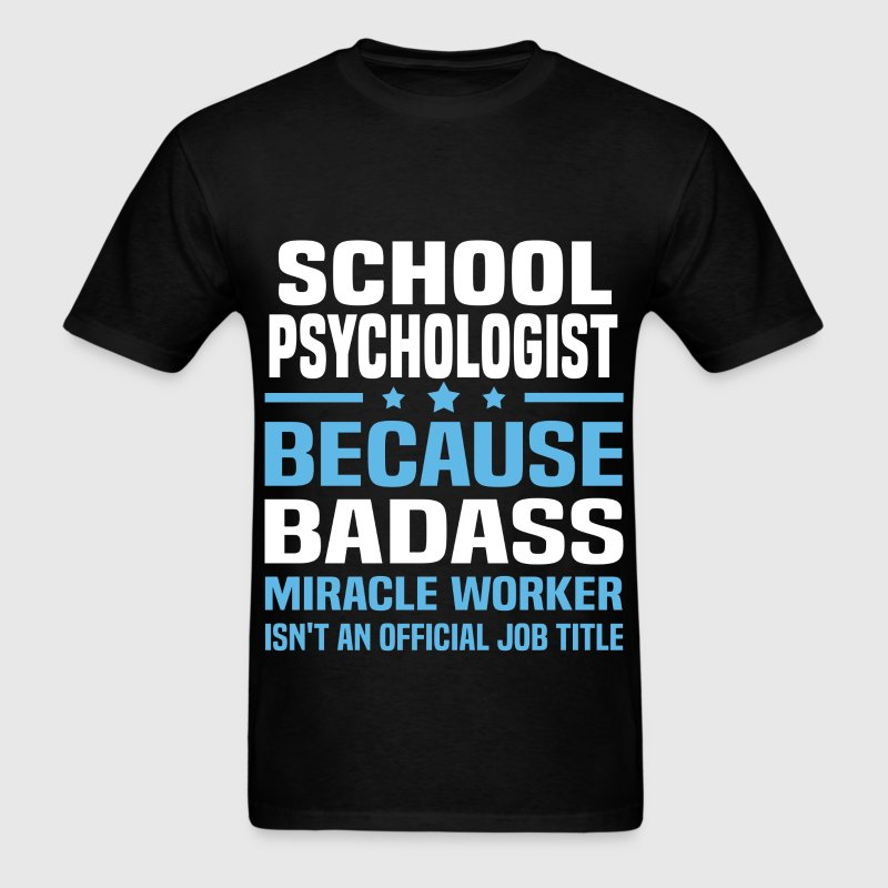 School Secretary Tshirt - Men's T-Shirt