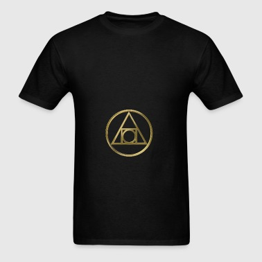 Alchemical symbol Bags & backpacks - Men's T-Shirt