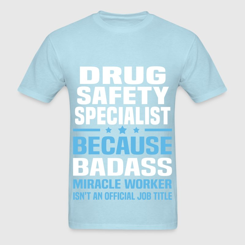 Drug Safety Specialist. currently recruiting for multiple positions ...