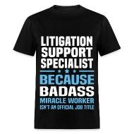 Best Litigation Support Specialist Resumes ResumeHelp