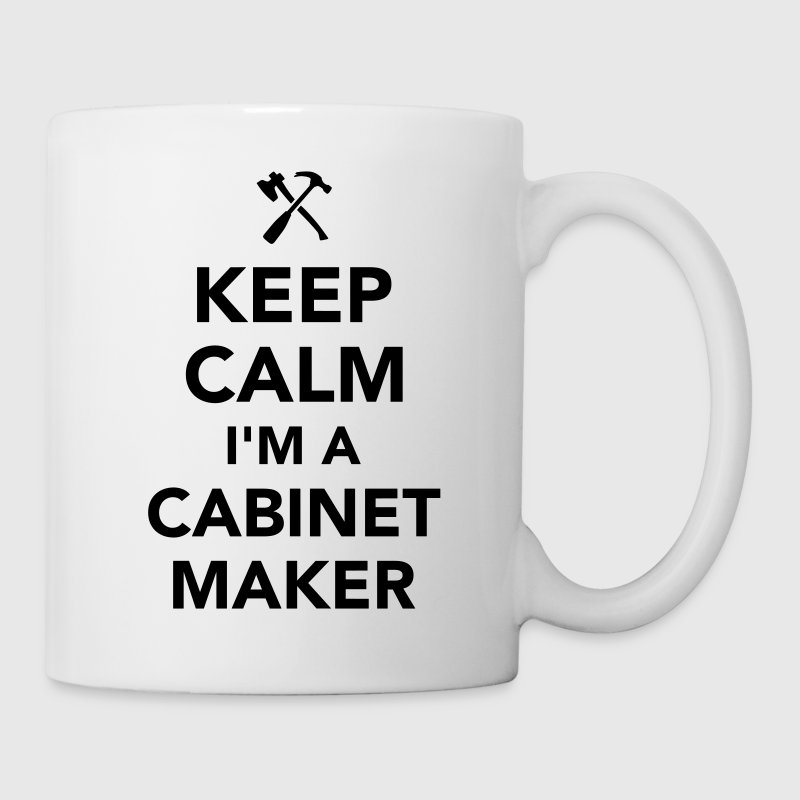 Cabinetmaker Mugs & Drinkware - Coffee/Tea Mug