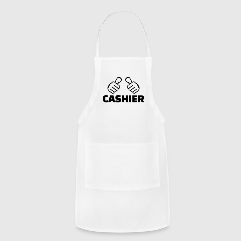 Cashier Aprons - Adjustable Apron