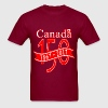 CANADA 150 RIBBON - Men's T-Shirt