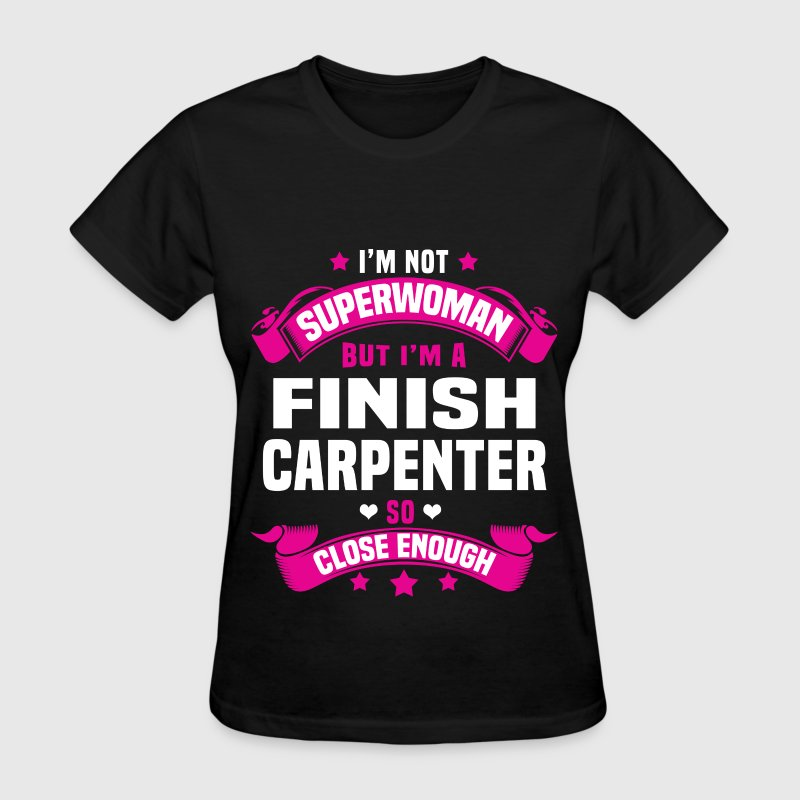 Finish Carpenter Tshirt - Women's T-Shirt