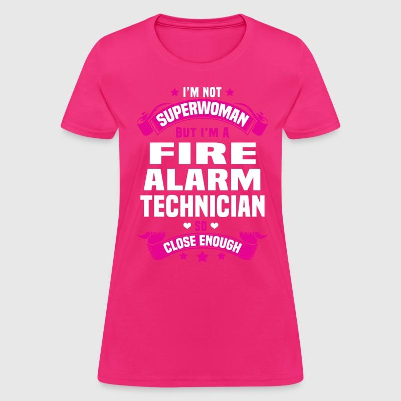 alarm technician