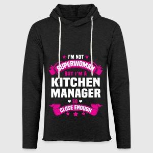 Kitchen Manager T-Shirt | Spreadshirt