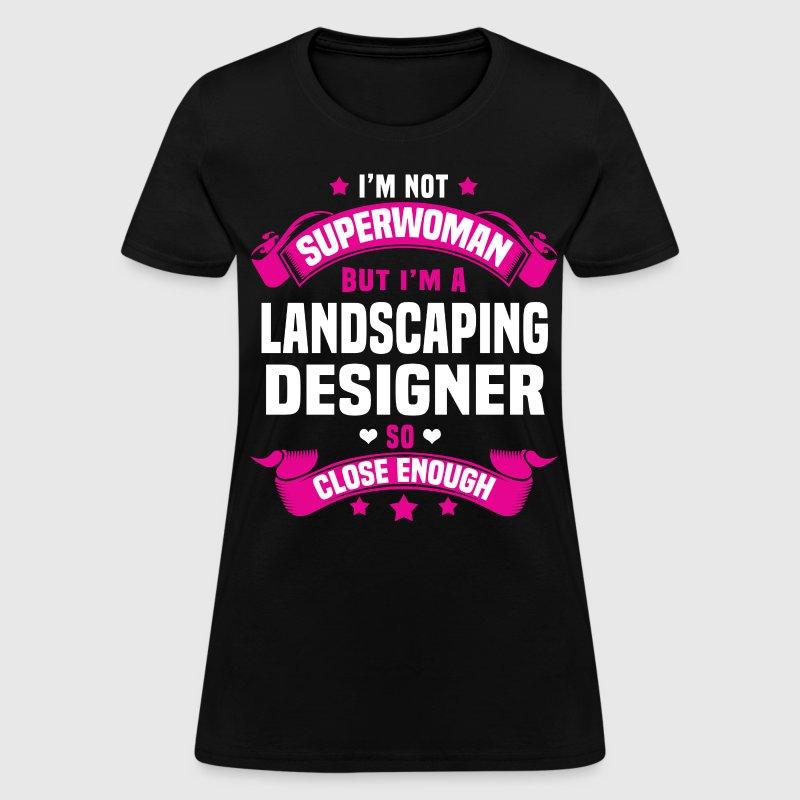 Landscaping Designer T-Shirt | Spreadshirt