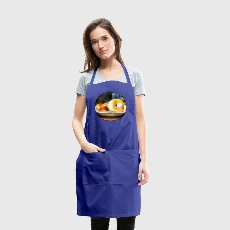 Bagels For Sale Aprons - Adjustable Apron