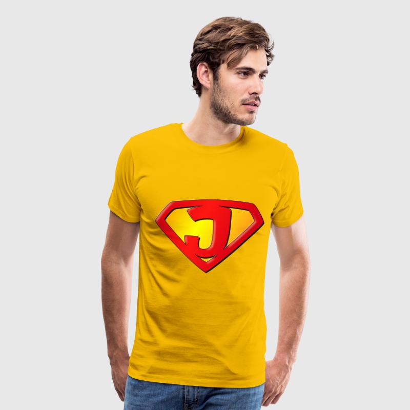 Super Jesus - Men's Premium T-Shirt
