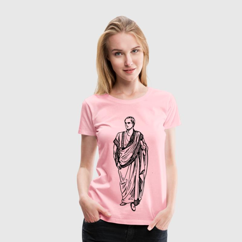 Toga Clothing - Women's Premium T-Shirt