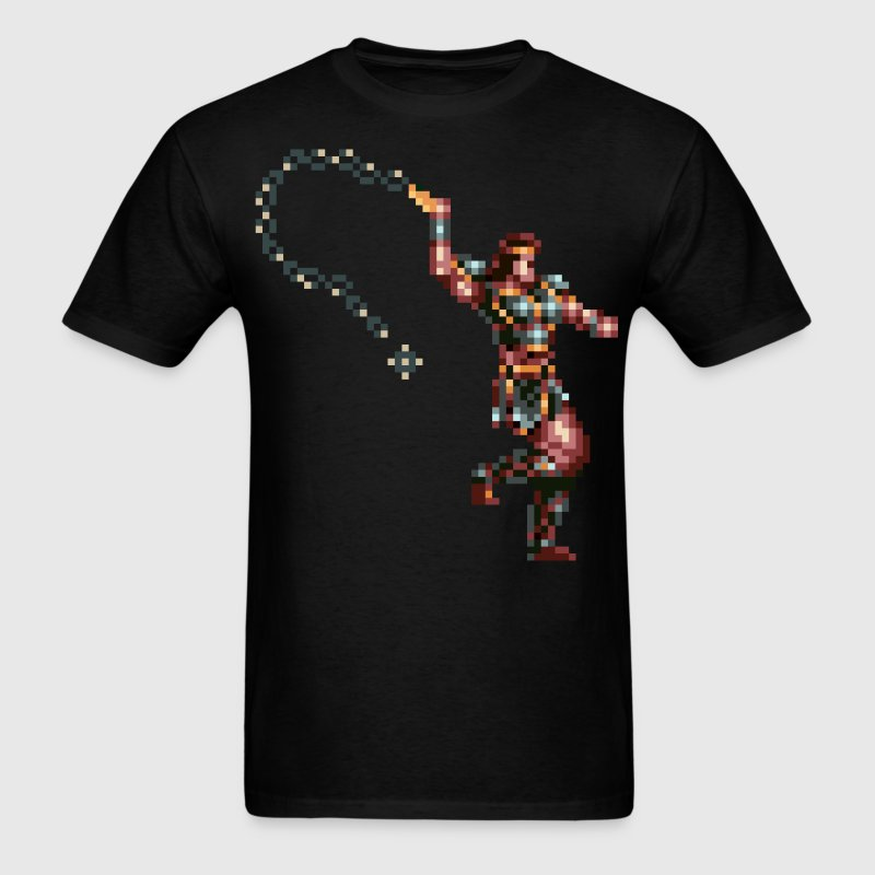 Simon Belmont - Men's T-Shirt